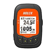 GPSport outdoor HOLUX 245+ gps posicionamento + registrador de dados para os modos de ciclismo / corrida / caminhada / veículo