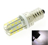 E14 3 W 32 SMD 2835 220 LM Warm White/Cool White T Corn Bulbs AC 220-240 V