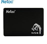 """Netac n5s 120gb 2.5 """"sata iii 6GB / s mlc estado sólido disco rígido SSD rígido externo"""