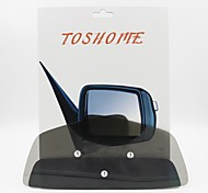 TOSHOME Anti-glare Film for Inside Outside Rearview Mirrors for BMW 3 Series GT 2013-2014