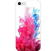 Watercolor Pattern Back Case for iPhone 6