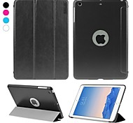 ENKAY Auto Sleep and Wake Up Designed Ultra-thin Protective Case with Stand for iPad Air (Assorted Colors)