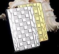 Rifen usb métallique charge allume-cigare - grille classique