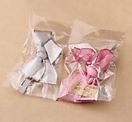 [Promotions à faible coût, un seul paquet, comprend six produits] cheveux de mode Barrettes couleur aléatoire