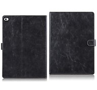A001 Faux Leather Flip Case with Mount Stand & Credit Card Slots for iPad 6/ iPad Air 2(Assorted Colors)