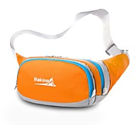 MAKINO 4L Multi-function Outdoor  Waist Bag