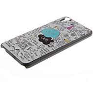 ok lettere caso duro del modello del pc e supporto del telefono per HTC Desire 820