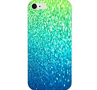 Bubble Pattern Back Case for iPhone 6