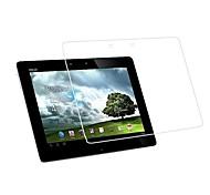 dengpin 10,1 '' de alta definición clara hd film protector de pantalla invisible para el cojín de Asus Transformer TF300 TF300T tableta