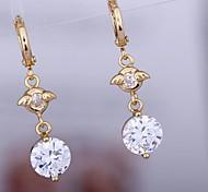 Women's High-Grade Pendant Earrings