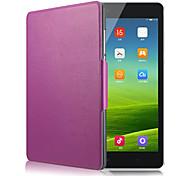 """corpo pieno pu tablet fondina in pelle a schermo piatto copertina protettiva per 7.9 """"tablet mipad"""