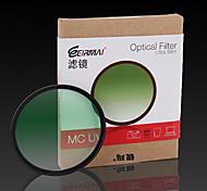 erimai 40.5mm / 52mm / 55mm / 58mm / 62mm / 67mm / 72mm / 77mm / 82mm filtro mc