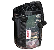 LYNCA Waterproof and Shockproof Camera Lenses Bag L