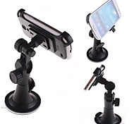 Windshield Cradle Window Suction Stand Car Vehicle Mount Holder For Samsung Galaxy S4Mini I9190