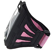 Mesh Sport Armband for 5.5'' iPhone 6 and Others (Assorted Colors)