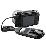 JJC S-S2 Wired Remote Switch for Sony A7 A7r NEX 3N RX100II A6000 A5000