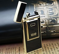 Tiger Pulse Arc Cigarette  USB Charging Cigar Lighter