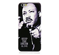Keep The Dream Alive Hard Back Cae for iPhone 6