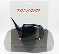 TOSHOME Anti-glare Film for Outside Rearview Mirrors for AUDI Q3 2012-2015