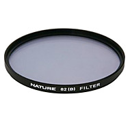 natureza 82b 62 milímetros filtro de correção de cor