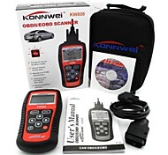 OBDII Car Code Reader Scan Tool Diagnostic Scanner for All 1996 and OBDII Compliant Vehicles