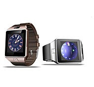 "1.56"" Touch Screen Bluetooth Mate Anti-lost Smart Watch Pedometer Sport GSM Watch Phone (Camera,Music,SMS,MMS)"