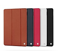 TAVT® Classic Genuine Leather Full Body Case with Flocking Protection for  iPad Mini 3 (Assorted Colors)