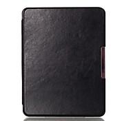 застенчивый медведь ™ 6.8 дюймовый кожаный чехол для Kobo ауры h2o для чтения электронных книг