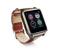 USA Talos brand Smart Watch with Heart Rate Monitor Cloud Server Transparent Screen Stay On All The Time