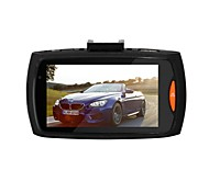 "Novatek 2.7"" HD1080P 170 Degree Lens Car DVR Camercorder Registrator G30"