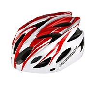 Unisex Mountain / Road / Sports Bike helmet 18 Vents Cycling Cycling / Mountain Cycling / Road Cycling / Recreational Cycling / Climbing