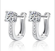 Ear Ring 925 Sterling Silver Stud Earrings