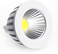 IENON® Lâmpada de Foco GU5.3 3 W 240-270 LM 3000 K Branco Quente COB AC 12 V MR16