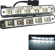 LED Dagrijlicht ( 6000K Spotlamp )