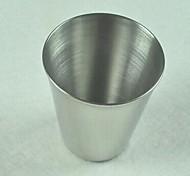 2 oz multifunzione in acciaio inox coppa