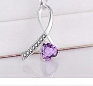 925 Sterling Silver Jewelry LOVE Love Window Rubik's Cube Pendant