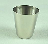 1 oz multifunzione in acciaio inox coppa