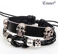 braccialetto del cranio eruner®pirate (colori assortiti)