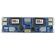 "CHD-04S06V LCD Screen Inverter Board for 15""-22"" 4Lamps TFT LCD Module - Blue"