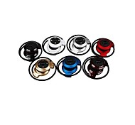 CSR Sports Mini 503 Headphone Bluetooth 2.1 Earhook Sports with Microphone for Samsung (Assorted Colors)