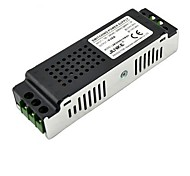 40W 5V 8A Switching Power Supply - Black (AC 100~240V)