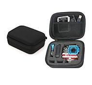Small Size 16.5cm x 11.5cm x 6cm EVA Bag Case Cover for GoPro HD Hero Camera 2 3 3+4