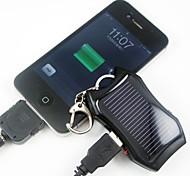Batteria esterna 1200mAh per iPhone6 / 6plus / 5s / 4s / 5 Samsung S4 / 5 htc e altri dispositivi mobili di ricarica batteria solare