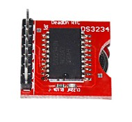 DS3234 Real-time Clock Module for Arduino