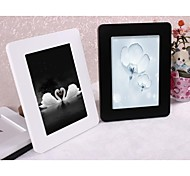 Personalized Framed Photo 10 Inches Design Wooden Frame with Stand 1 Photo