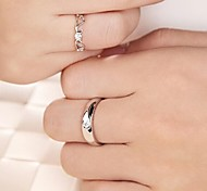 Couple Ring Korean fly together Ring