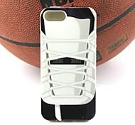 Air Jordan Sneakers Design Part VII Tpu Soft Case for iPhone 5/5S(Assorted Colors)
