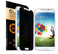 Toughened Glass Membrane and Anti-Glare Privacy Screen Protector for Samsung Galaxy S4 I9500