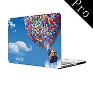 "Pixar Up Design Full-Body Protective Plastic Case for MacBook Pro 13""/15"" (Non-Retina)"