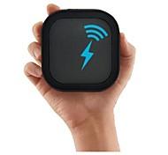 [Venta de la promoción] cargador inalámbrico universal de alta calidad para el iphone samsung nokia htc lg nexo sony motorola
